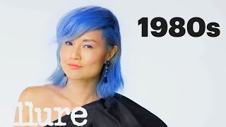 100 Years of Hair Color | Allure