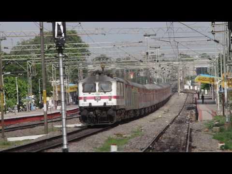 Bangalore Rajdhani Express