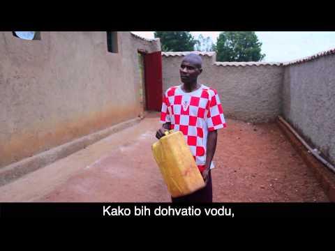 Croatian - Life in Rwanda