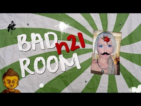 BAD ROOM №21 [Amatue] (18+)