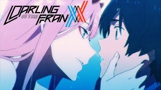 DARLING in the FRANXX - Official Opening 2