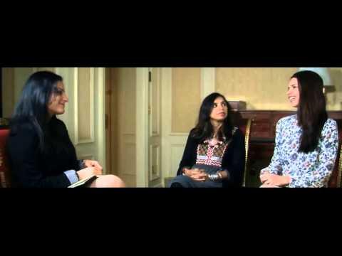 In Conversation with Kalki Koechlin and Shonali Bose