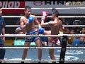 Muay Thai -Fonluang vs Extra (ฝนหลวง vs เอ็กซ์ตร้า), Lumpini Stadium, Bangkok, 01.7.16