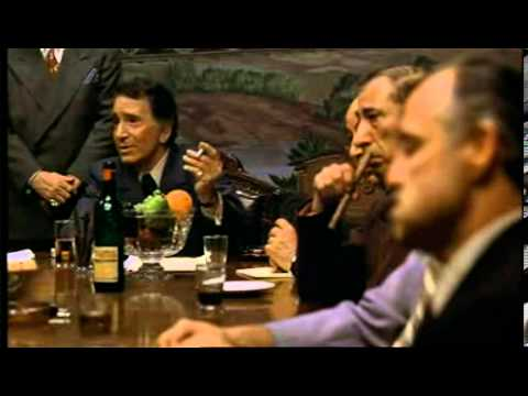 Godfather-Meeting of t...