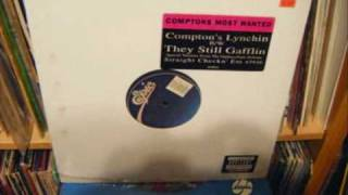 Watch Comptons Most Wanted Comptons Lynchin video