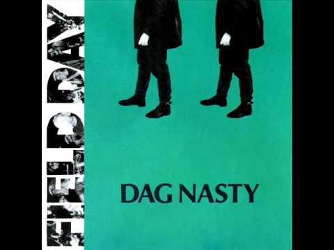 Dag Nasty - La Penita