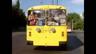 Boobs hot touch in bus hot mallu.