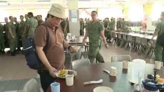 Military Makan