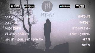 Download Lagu MYRKUR - 'M' (Full Album Stream) Gratis STAFABAND
