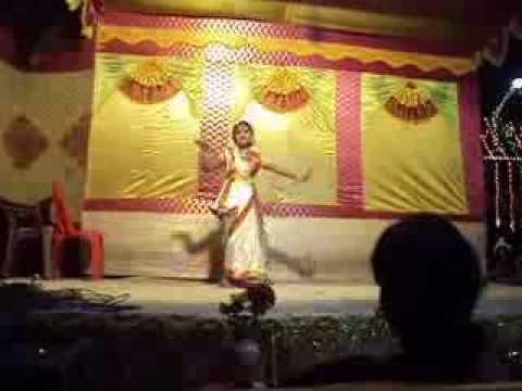 Dance of Monomor Meghero Sangi by ADHISHA DEBSARMA