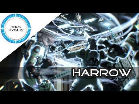 Warframe Review - Harrow - Warframe [FR]