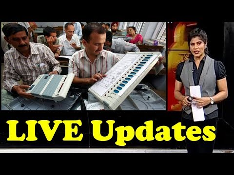 Votes Counting Live Updates | Telangana Assembly Election Results 2018  | TV5