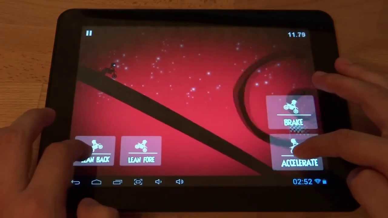 Как обновить прошивку на планшете iconbit