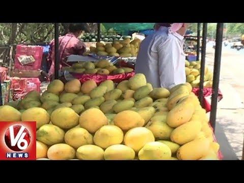 10 PM Hamara Hyderabad News | 16th March 2018 | V6 Telugu News