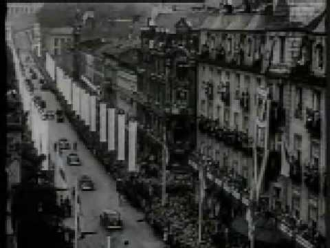 Kongen Kommer 1945 Del Ii