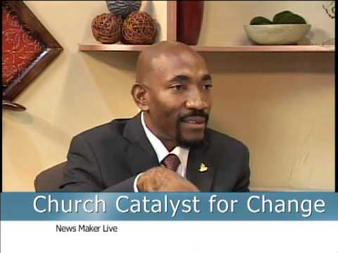 NML Church Caralyst For Change pt1