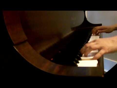 Poulenc Improvisation #15 Hommage a Edith Piaf P:MPH Side Quest #2 5 14 2010