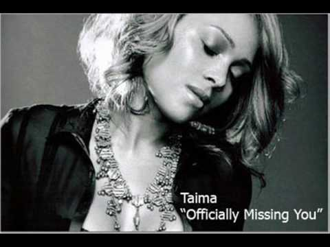 Taima - Officially Missing You