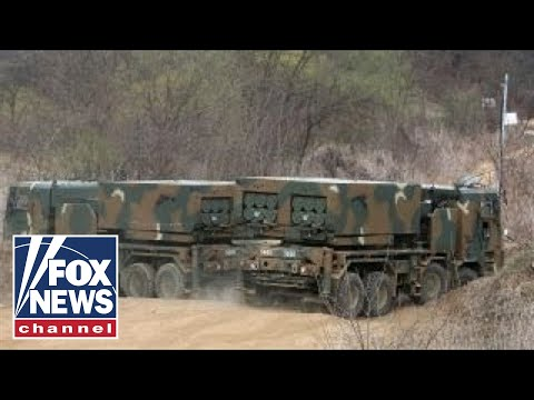 US, South Korea kick off annual joint military exercises