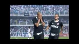 Toda a Jornada do Corinthians pela Copa Santander Libertadores da America 2012