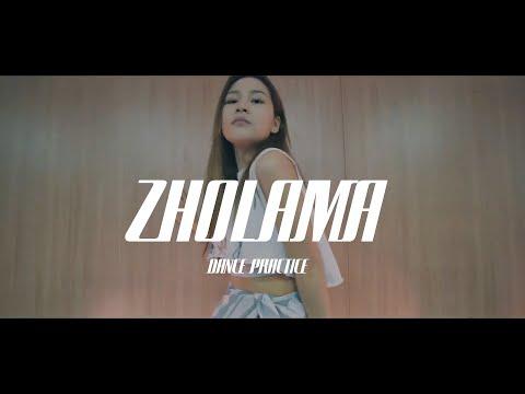 Ziruza - Жолама (dance practice with Wake up studio)