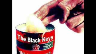 Watch Black Keys Everywhere I Go video