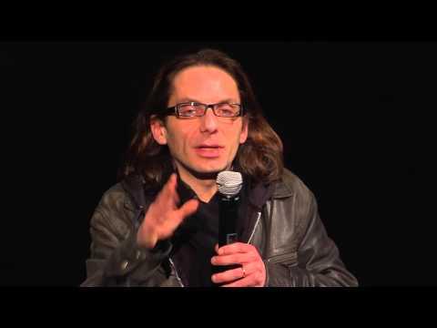 """""""A Cause D'un Assassinat"""" (The Parallax View) Présenté Par Jean-Baptiste Thoret"""