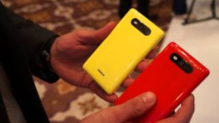 Nokia Lumia 920, 820 and 620 Launch In India Hands On - iGyaan