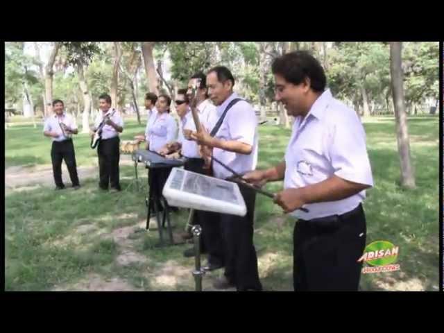 Los Alegres del Perú -  Mix Martirio - Adisan Producciones
