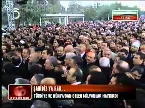 Âlimler Erbakan'a Şehadet Etti...
