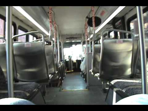 D-dot 2012 Gillig Advantage #1229 ride
