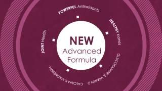 NEW Youngevity® Osteo FX Powder