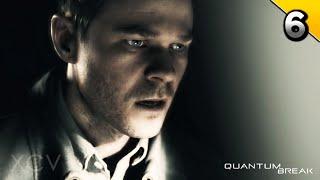 Quantum Break Walkthrough Gameplay Part 6 · Act 2 / Part 1: Industrial Area | PC Xbox One