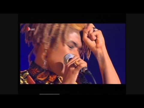 Carmen Souza -  Sodade (Jazztage Leverkusen)