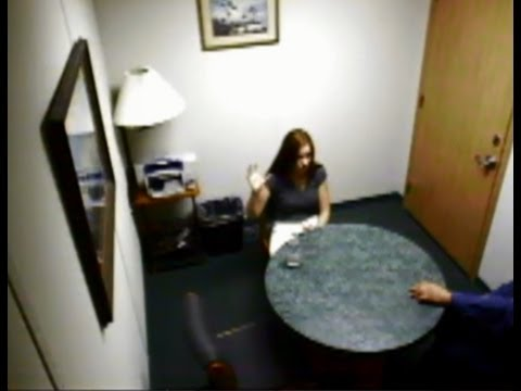 Jodi Arias Unedited Police Interrogation Video 4