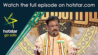 Independence Day Special | Sirappu Pattimandram