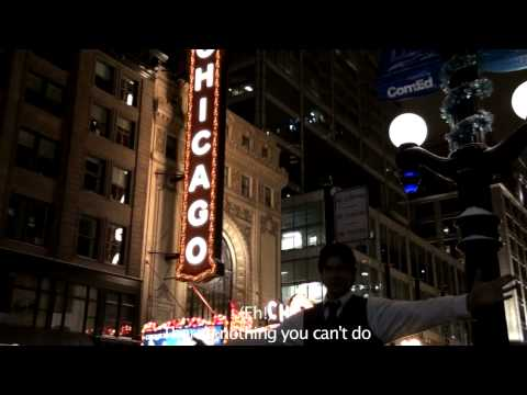Empire State of Mind Parody [Chicago Version] - 
