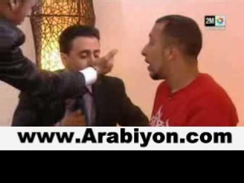 Camera Noujoum 2008 One Voice OneVoiZ Ahmed Mahrach part كاميرا النجوم وان فويس أحمد محراش 23