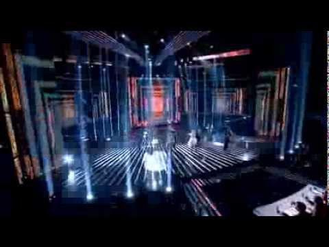 Sarah Memmola - HAPE VETEN (X Factor Albania 3)