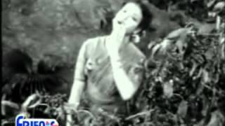 Ziddi (1948) Yeh kaun aaya re - Kishore and Lata first Duet