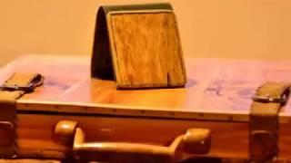 24.02.2018 - handmade wooden accessories/Accesorii din lemn lucrate manual