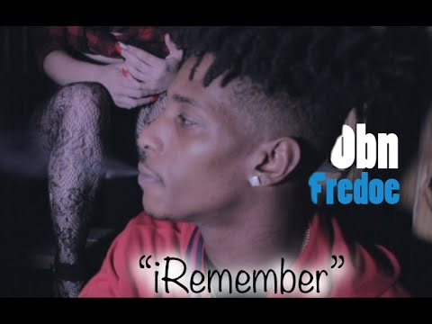 Obn Fredoe - iRemember (Official Musik Video) MP3