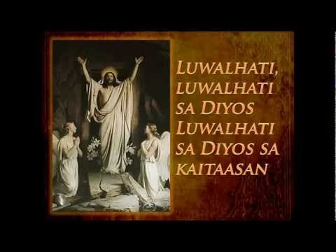 Tagalog Praise and Worship Lyrics/Chords: 'Di Mag iisa