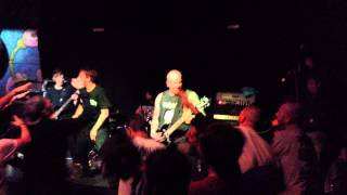 Comeback Kid - Step Ahead (Live - Cut Version)