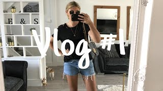 Vlog #1 | Dogs, Dogs and more Dogs and Buying a Vlogging Camera