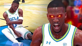 Freshman Year Injury! LeVert Comes Back A Savage! NBA 2K20 College Hoops #1