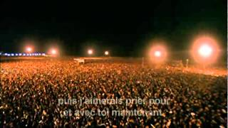 Harvest joy Reinhart Bonnke (Anglais - French)