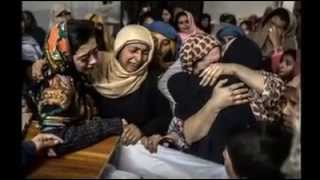 Bas Rona Mat Sad Song on Peshawar Attack