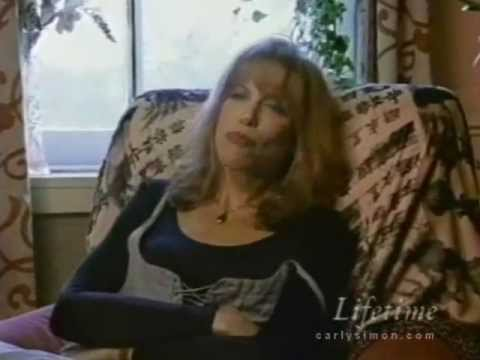 Carly Simon - Intimate Portrait