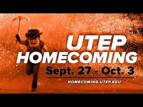 UTEP Headlines Newscast 09.25.15
